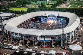 Gratis live Feyenoord kijken